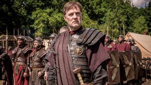 Το Britannia έχει Ρωμαίους, έχει Κέλτες, έχει και αίμα