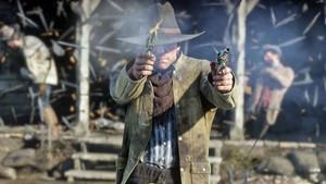 Μάθαμε πότε βγαίνει το Red Dead Redemption 2