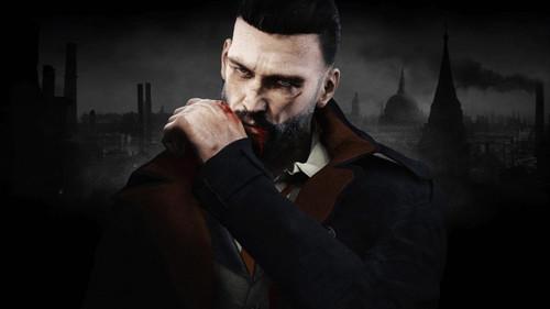 Το Vampyr μπλέκει τον υπερφυσικό μύθο με το Λονδίνο του 1900