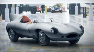 Η Jaguar του ενός εκατομμυρίου (και βάλε)