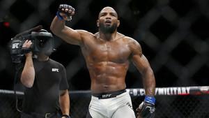 Πήρε το μάτι σου το νοκ-άουτ του Yoel Romero στο UFC;