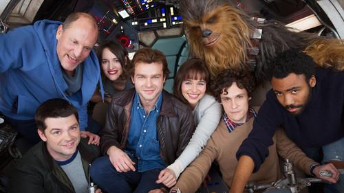 Όλα όσα πρέπει να ξέρεις για τους νέους χαρακτήρες του «Solo: A Star Wars Story»
