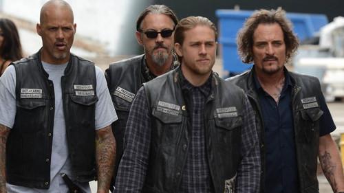 Καλά τα νέα: Έχουμε να δούμε κι άλλα spin off από Sons of Anarchy
