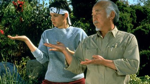 Ήρθε η ώρα για το νέο Karate Kid με τον Ντάνιελ-σαν