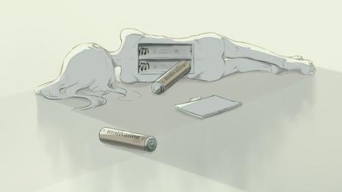 Ο Ιάπωνας σκιτσογράφος που παίζει με τα μυαλά μας