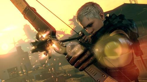 Ετοιμάσου για μακελειό: Βγαίνει αύριο το Metal Gear Survive