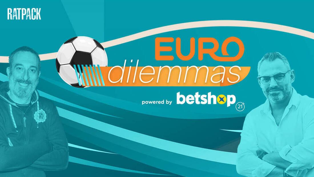 Eurodilemmas podcast #3: Άγγλοι ή Γερμανοί; Ρονάλντο ή Εμπαπέ; Λάθος διαιτητή ή VAR;